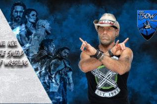 Shawn Michaels - NXT UK