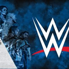 Sky Sports saluta la WWE in UK!