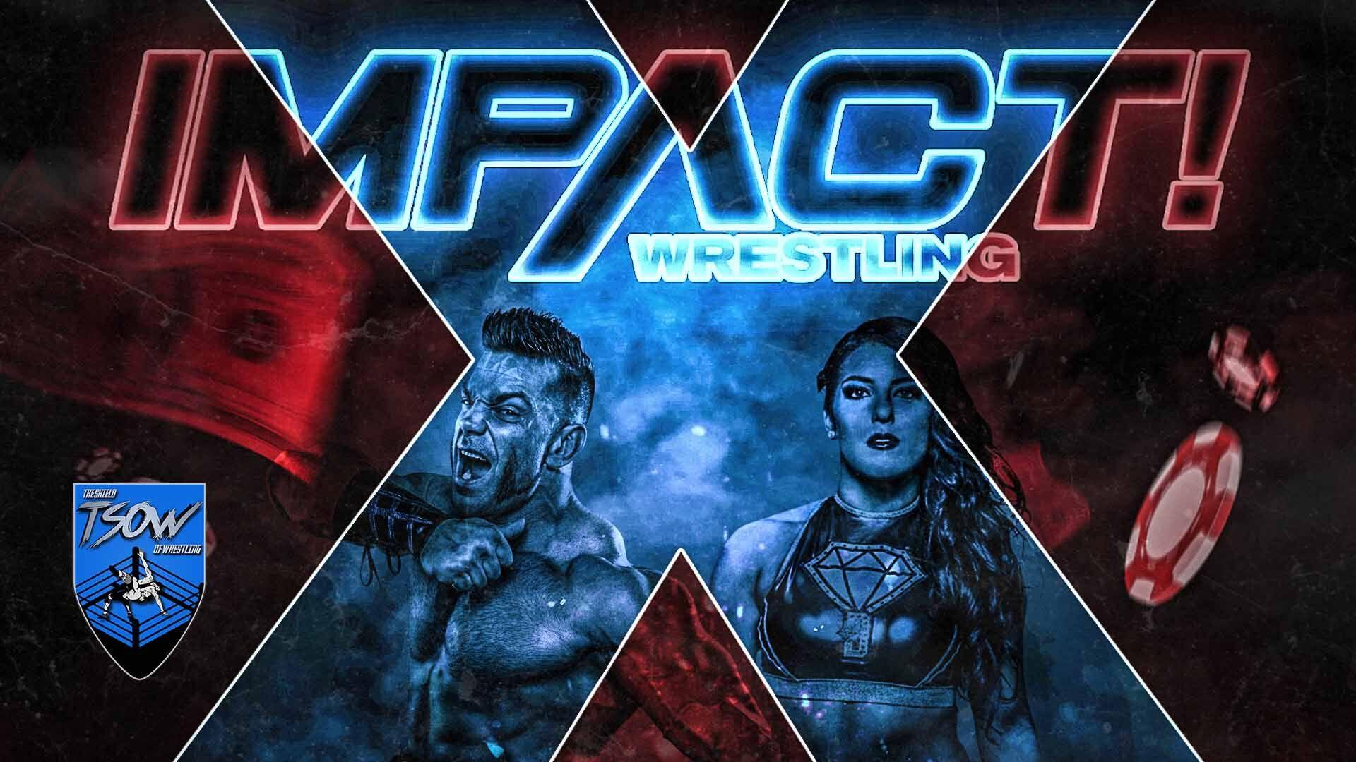 IMPACT! Wrestling 03-12-2019