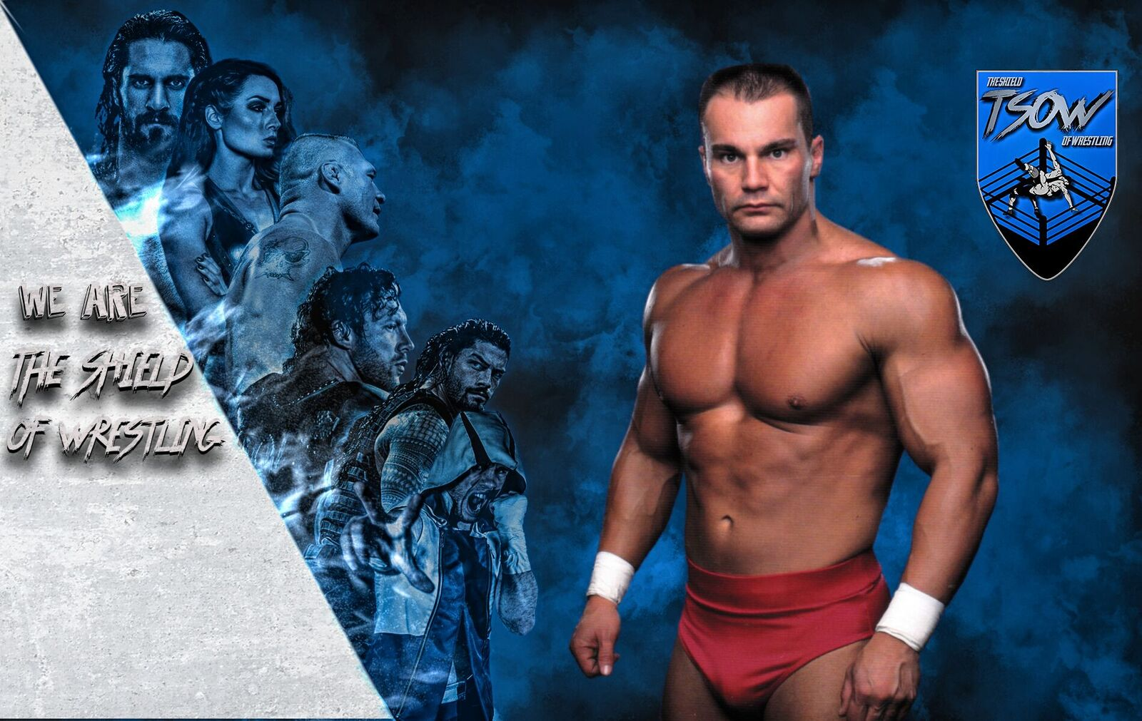 Lance Storm torna in WWE