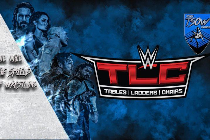 TLC 2019
