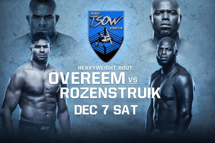 UFC DC