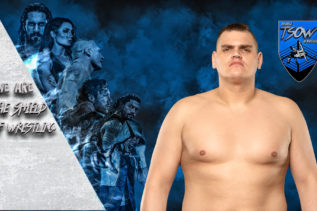 WWE UK Championship - WALTER