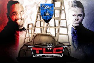 WWE TLC 2019 Risultati