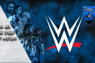 WWE sospese