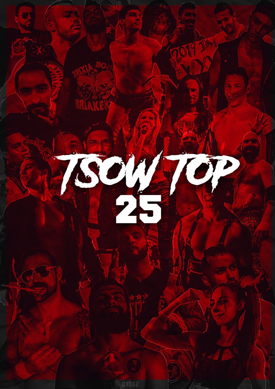 TSOW TOP25