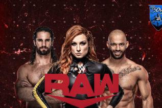 RAW Risultati 30-12-2019
