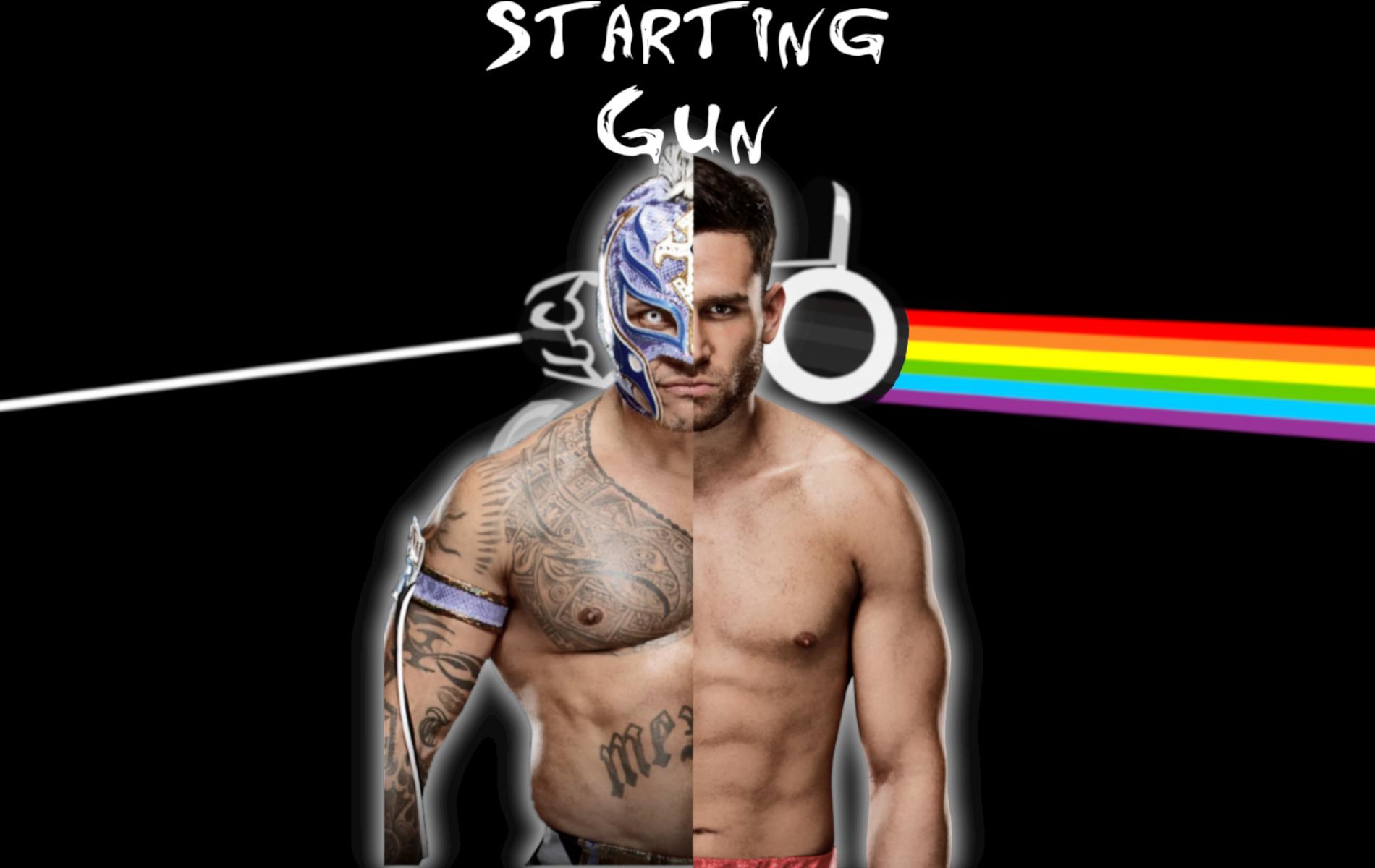 BWU Starting Gun