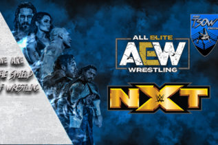 NXT vs AEW - Crollo di ascolti per Dynamite