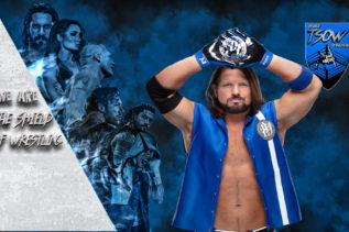 AJ Styles