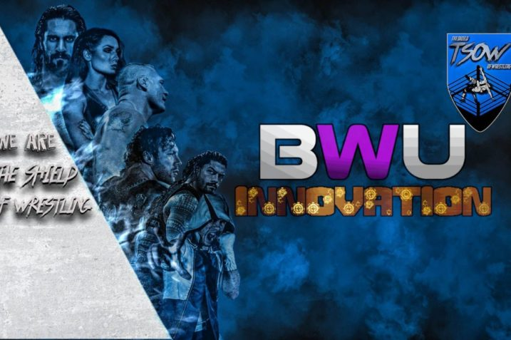 BWU Innovation - Episodio 8
