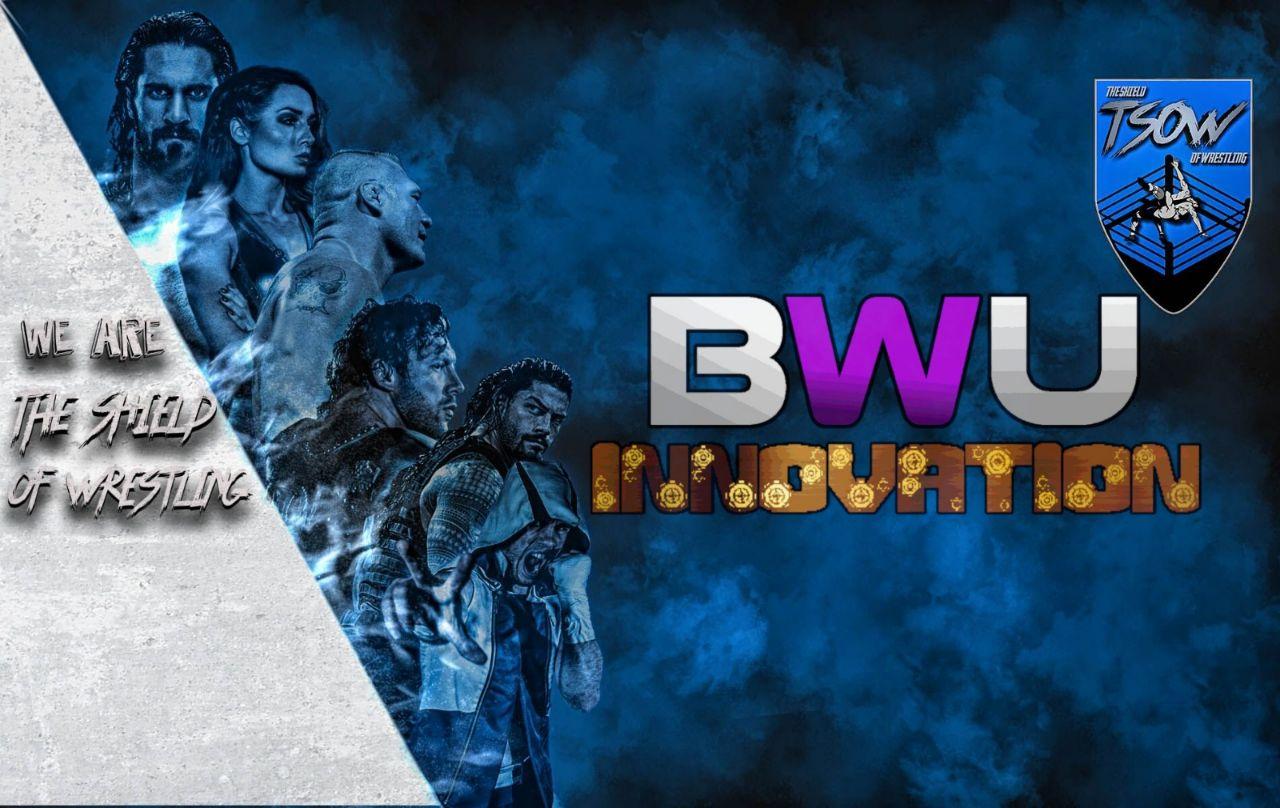 BWU Innovation - Episodio 8