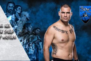 Cain Velasquez - Royal Rumble