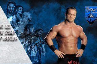 Edge vs Randy Orton - Chris Benoit