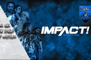 Mambo Italiano - IMPACT Wrestling