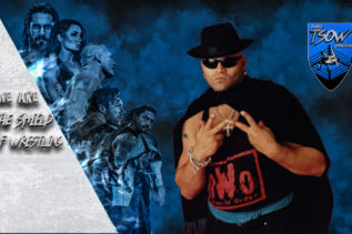 Psicosis II picchia Konnan