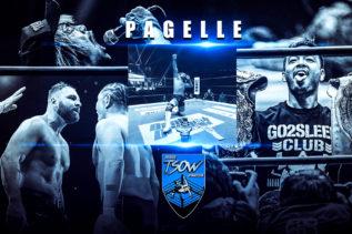 Pagelle di Wrestle Kingdom 14