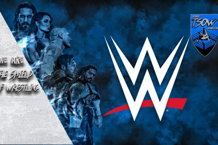 Azioni WWE
