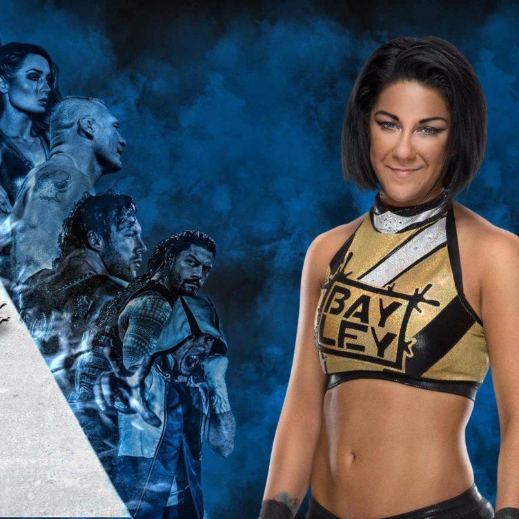 Bayley - SmackDown