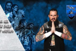 Brody King - Ring of Honor