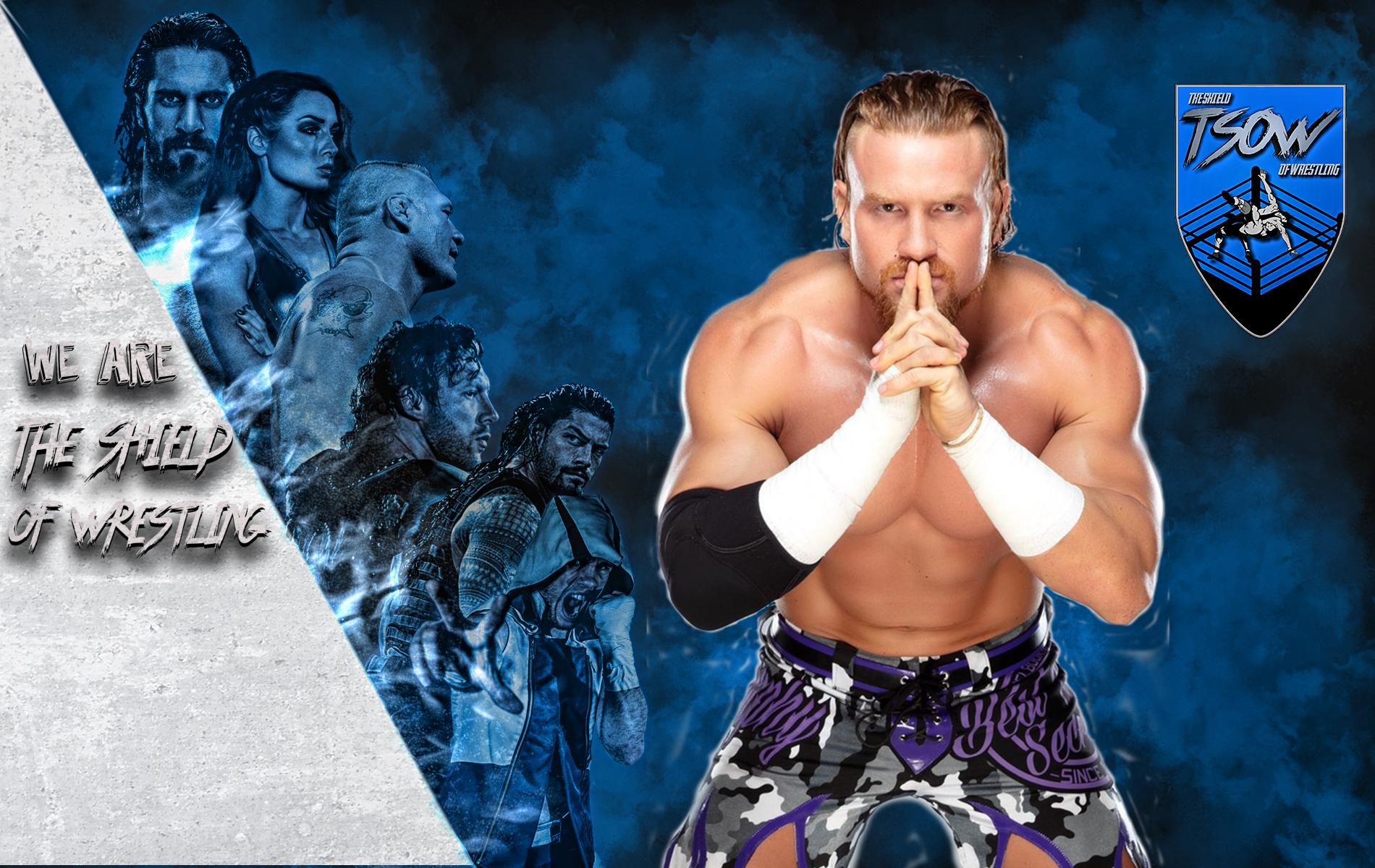 Murphy - WrestleMania