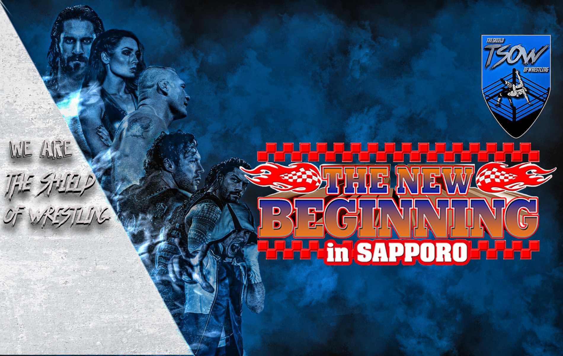 The New Beginning in Sapporo Review