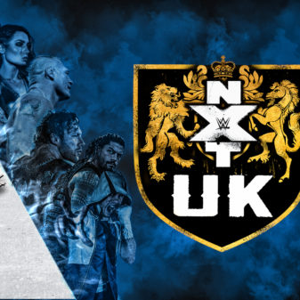 NXT UK TakeOver: Dublin