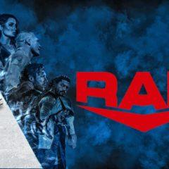 RAW match