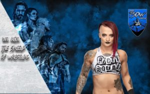 Ruby Riott torna a RAW