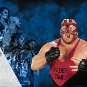 WWE Hall Of Fame - Vader