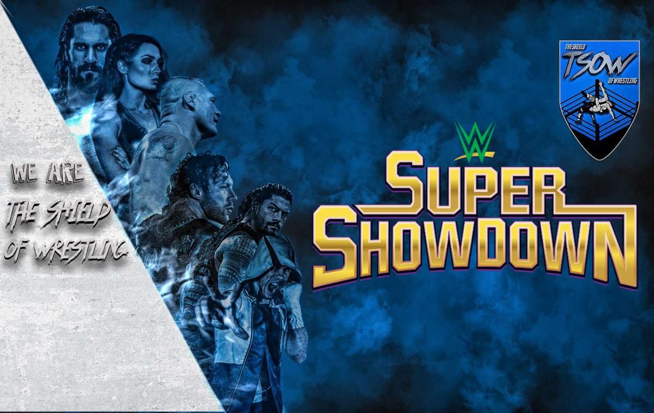 Macaulay Culkin - Super ShowDown