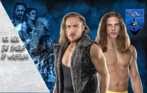 NXT Preview 18-03-2020