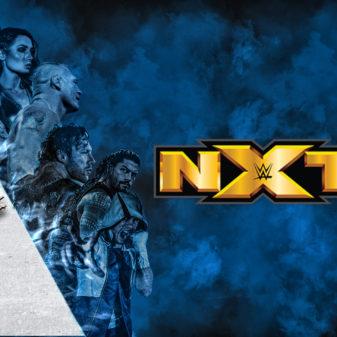 NXT Risultati 19-02-2020