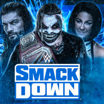 SmackDown Report 21-02-2020