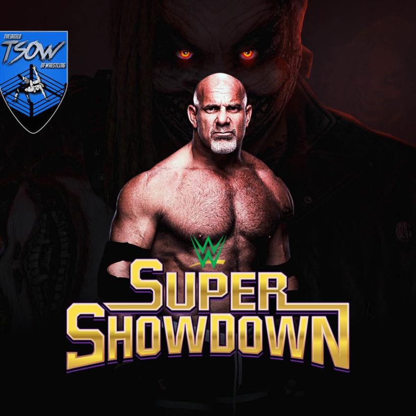 WWE Super ShowDown 2020 Report