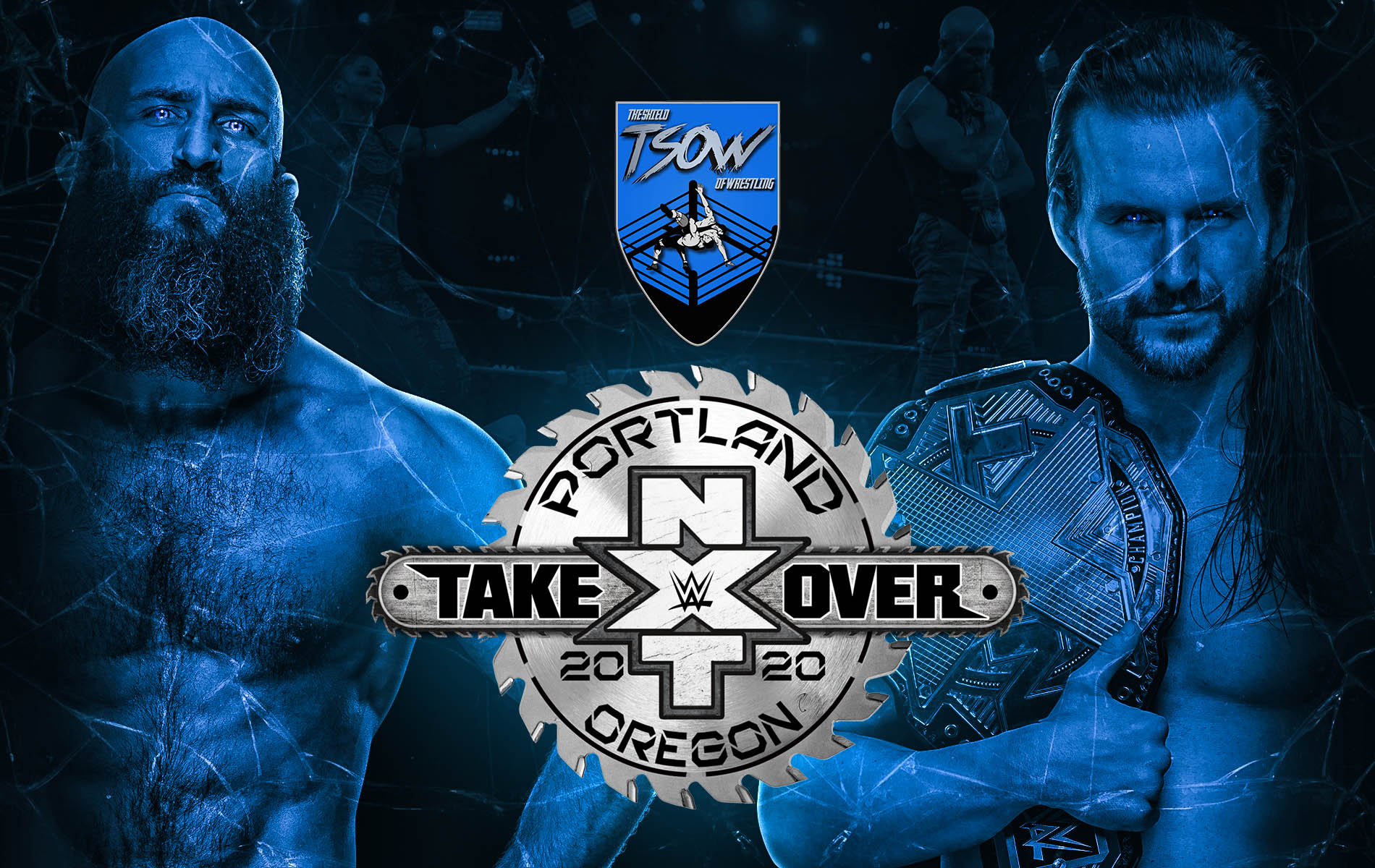 NXT TakeOver: Portland Report