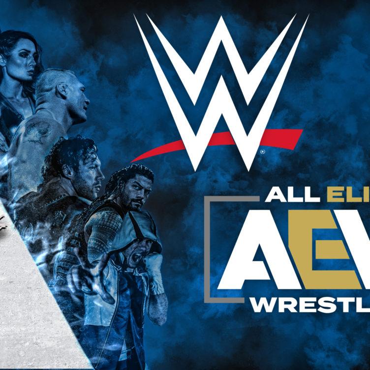 WWE e AEW