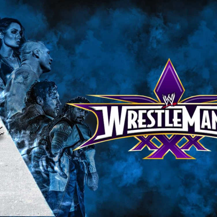 Top 10 Main Event di WrestleMania