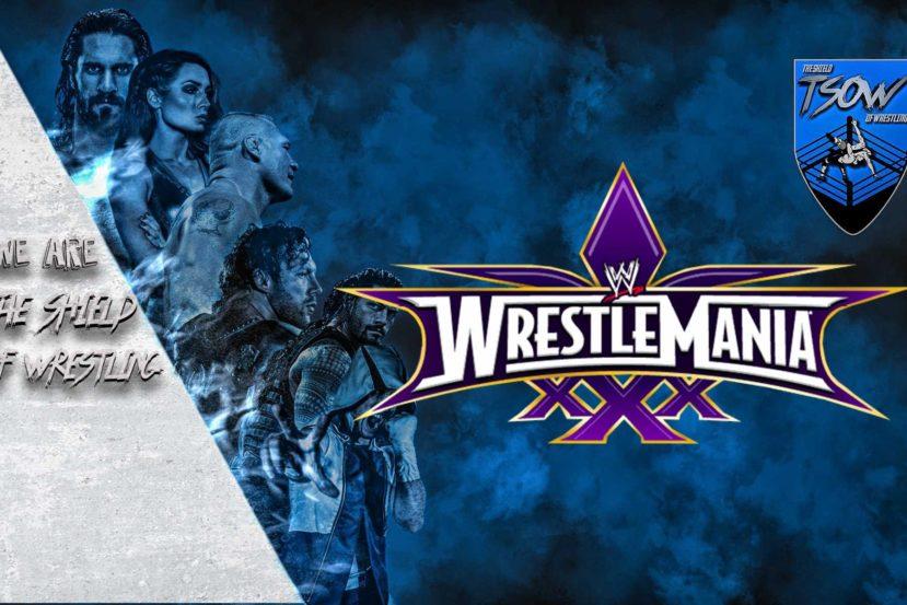 Flop 5 dei peggiori Main Event di WrestleMania