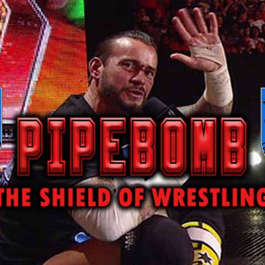 Pipebomb #27: IMPACT! Wrestling ha problemi in ogni dove