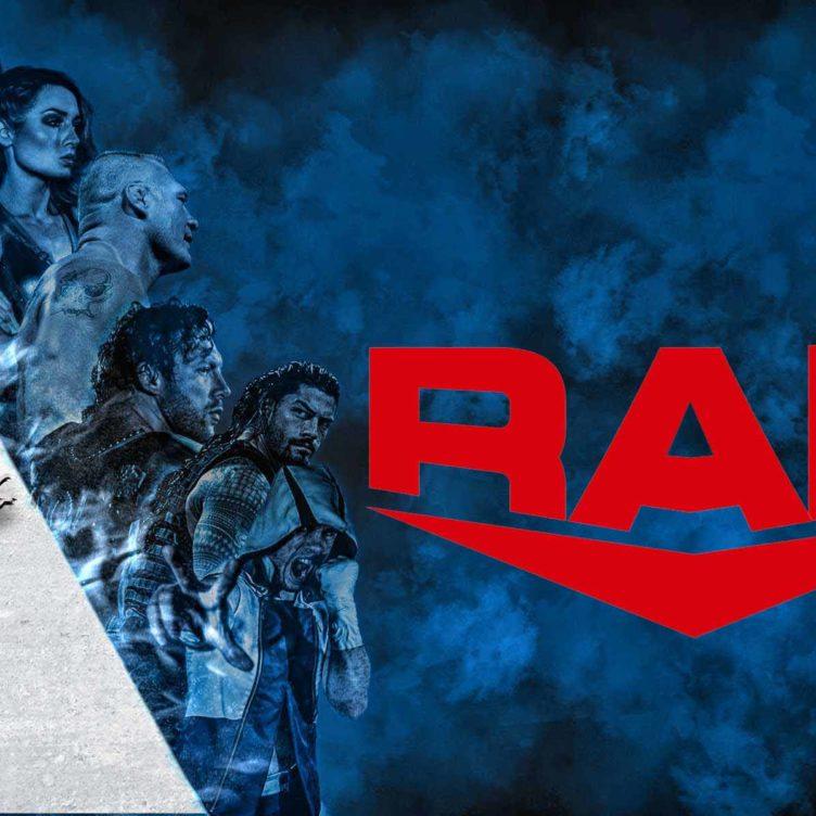 RAW Risultati 16-03-2020