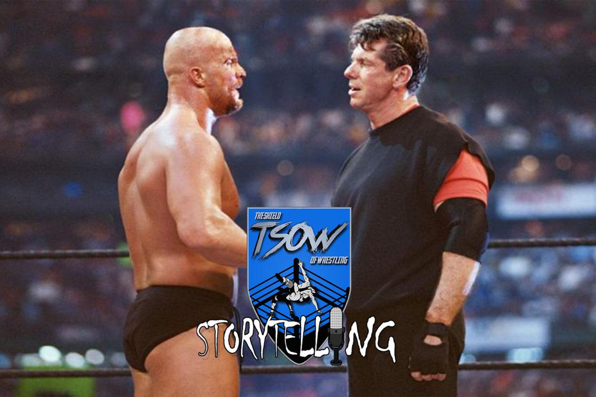 Storytelling #6: Un tuffo nella gloriosa WrestleMania X-Seven