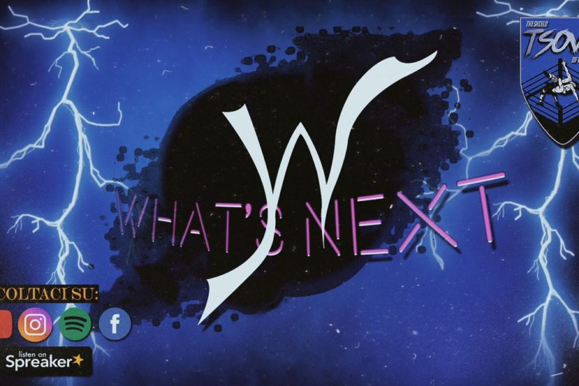 What's Next: The Show Must Go On! #70
