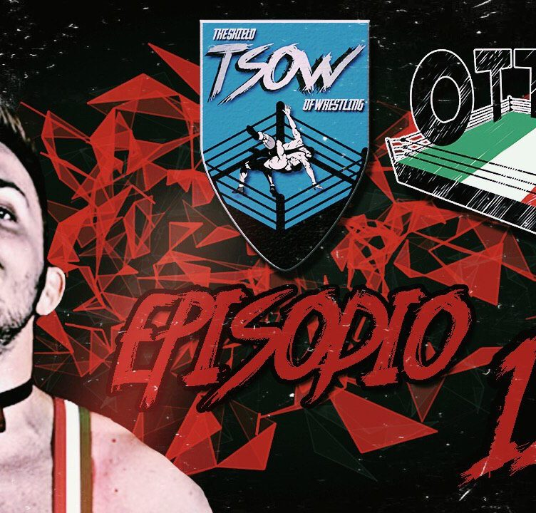 Over The Top Rope S3E12: Mambo Italiano