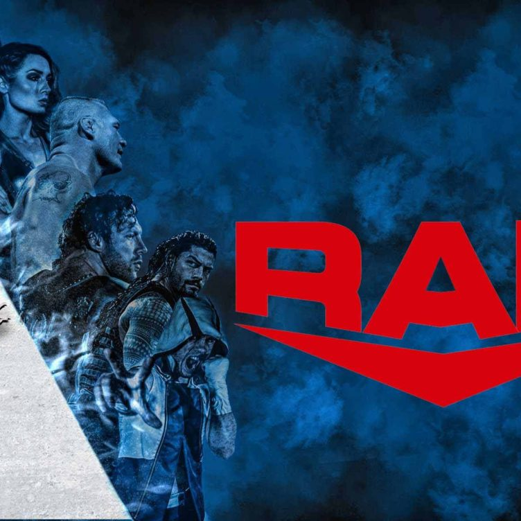 RAW Preview 23-03-2020