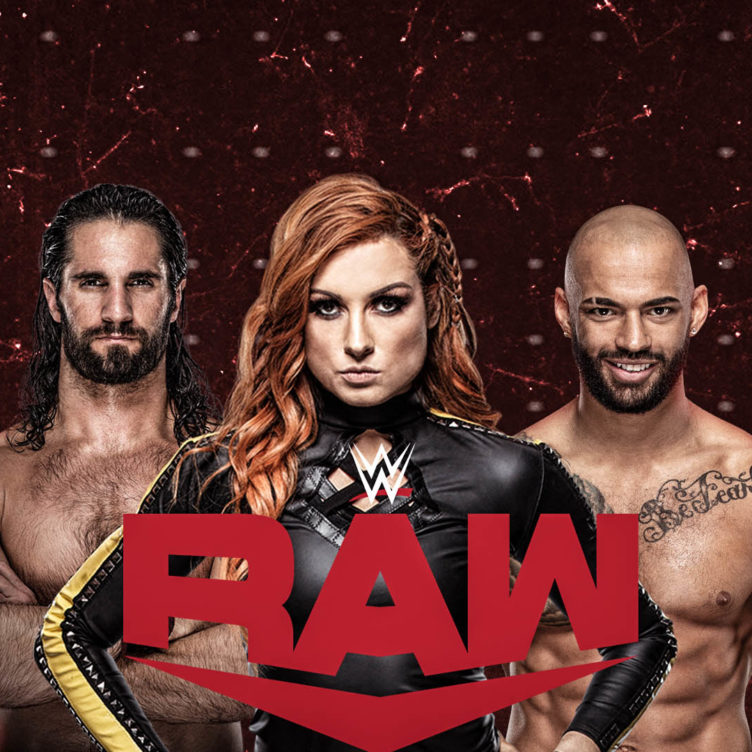 RAW Report 16-03-2020