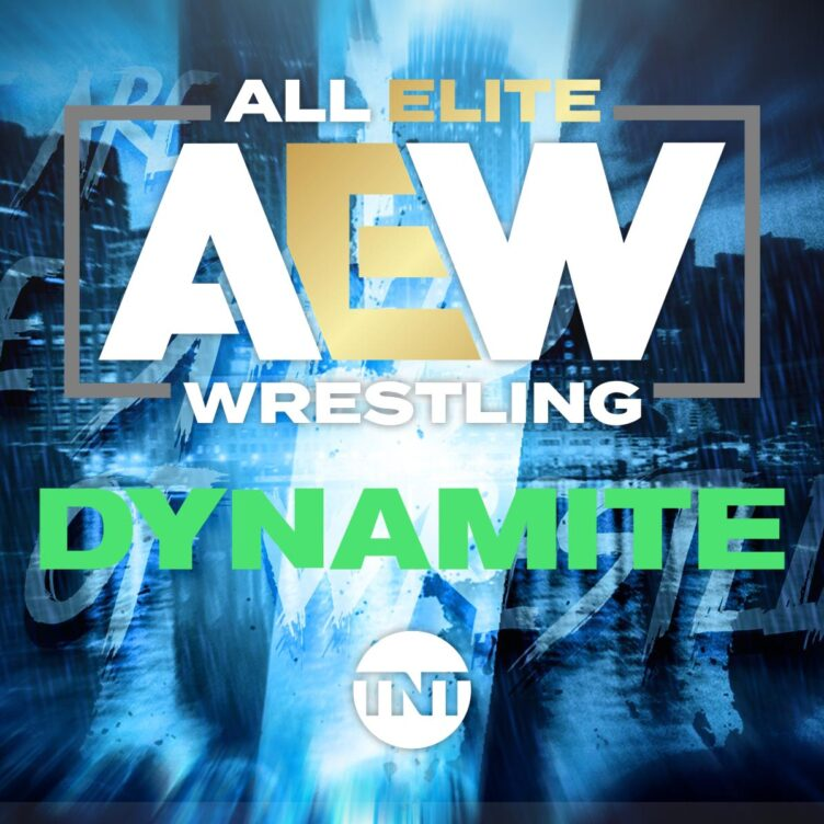 AEW Dynamite: salgono i rating per l'episodio di venerdì