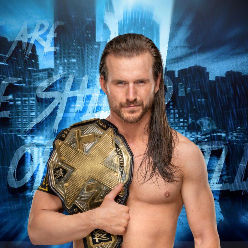 Adam Cole in All Elite Wrestling? Parla Britt Baker