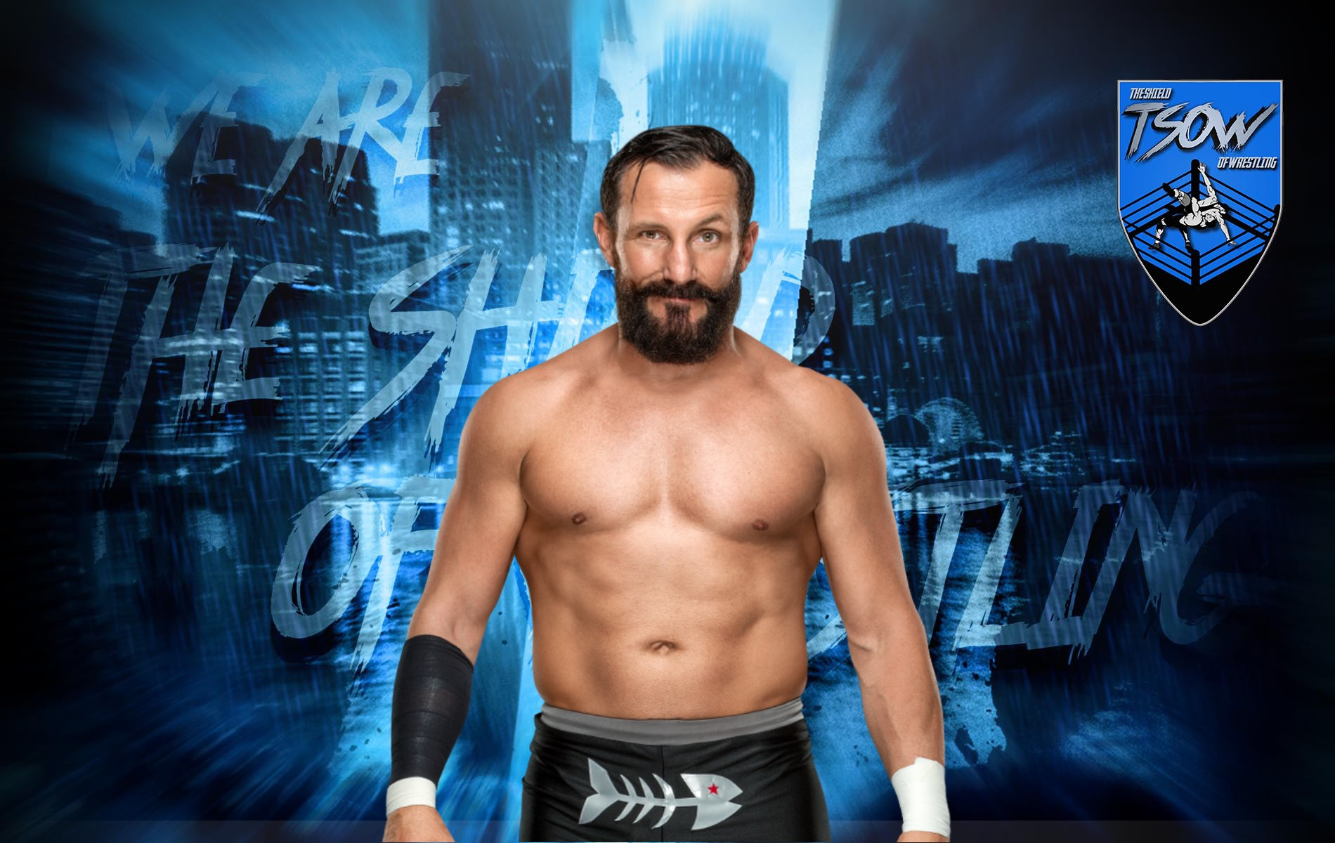 Bobby Fish è tornato a NXT