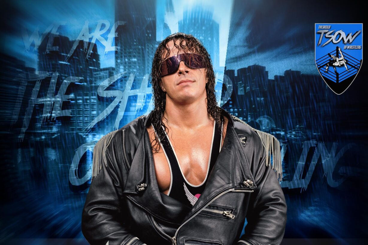 Bret Hart discolpa Vince McMahon sulla morte del fratello Owen